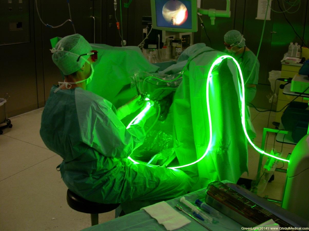 Radioterapia pentru tratarea cancerului de prostată